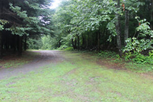 88 Acre Property you can build on close proximity to Belleville