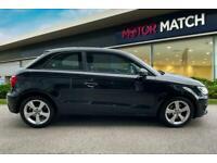 2015 Audi A1 SPORT TFSI Hatchback Petrol Manual