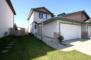 Anders Half Duplex with Double Attached Garage - Walk to Stores!
