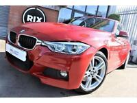 2016 16 BMW 3 SERIES 3.0 335D XDRIVE M SPORT 4D AUTO 308 BHP DIESEL
