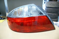 2003-2004 Acura CL-Type S Left Taillight