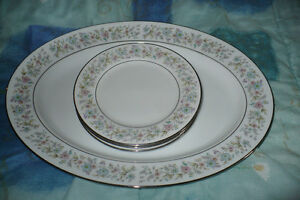 noritake dishes