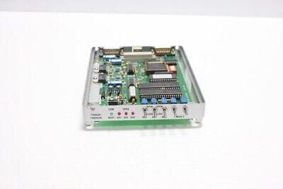 Lep Ludl Electronics 73005081 Fwshcdc Dc Filter Wheel Module 2