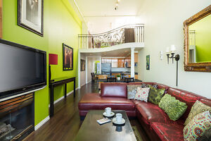 1BR Furnished - Flexible 4 to 8 month lease! #429