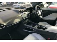 2016 Jaguar F-Pace 3.0d V6 1st Edition 5dr Auto AWD Estate Diesel Automatic