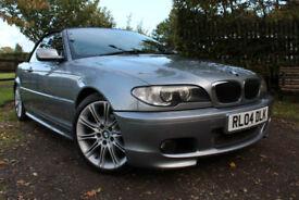 BMW 318 2.0 2004 Ci Sport