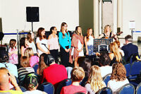 Youth Popular Music Vocal/Singing Lessons