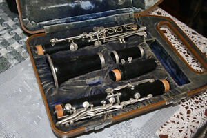 Yamaha student clarinet for sale