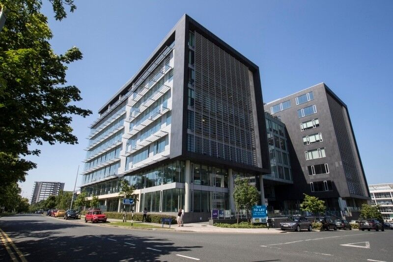 Sandyford - Serviced Offices from 150 to 2,500 sq feet
