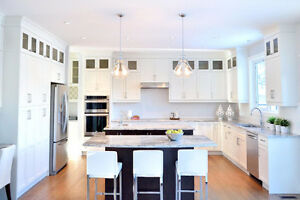 CUSTOM KITCHEN CABINETS FOR $2,900 North Shore Greater Vancouver Area image 6