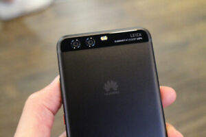 Huawei P10  Phone with Car Charger