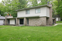 Large 4 bedroom Lorne Park House in Mississauga-Short Term! NOW