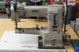 Pfaff 335 cylinder walking foot sewing machine...