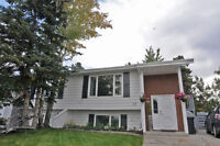 Lovely Home located on a quiet street in Riverdale.