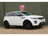 2014 Land Rover Range Rover Evoque Dynamic 2.2 SD4 Auto [9] 5dr Auto ( 190 bhp )
