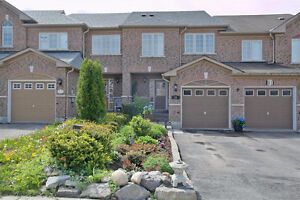 Love Where You Live! Rarely Offered Townhome W/Finished Walk-Out