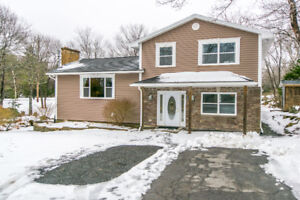OPEN HOUSE! 85 Ketch Harbour - Immaculately Kept + In-law Suite!