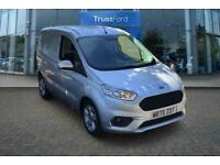 2020 Ford Transit Courier Limited 1.0 EcoBoost 6 Speed, AUTO HEADLAMPS, TRAILER