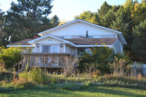 OPEN HOUSE SAT OCT 15 NOON TILL 2:00.  229 HWY 63 ELDEE