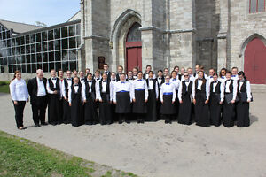 Hastings & Prince Edward Regional Chorus is Now Auditioning Belleville Belleville Area image 1