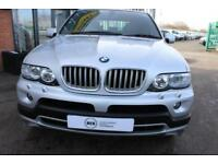 2004 54 BMW X5 4.8 IS 5D AUTO 356 BHP