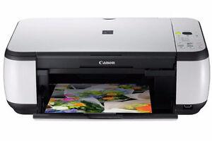 Imprimante scanner Pixma Canon mp250
