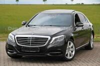Mercedes-Benz S 500 L Chauffeur-Paket*Fond-Entertain NP:148518