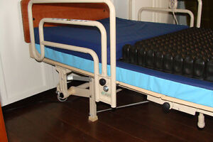 Bed - Homecare Series Peterborough Peterborough Area image 2