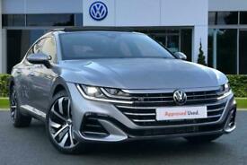 image for 2020 Volkswagen Arteon R-LINE EDITION TSI DSG Semi Auto Hatchback Petrol Automat
