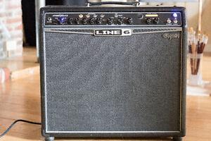 Line 6 Spider Valve 112 40W 1x12 Guitar Amp