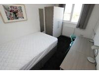 1 bedroom in Delamere Road - Room 6, Reading, RG6
