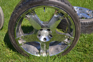 Momo Italian Made Rims Windsor Region Ontario image 3