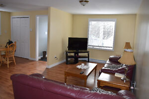 Furnished 2 bedroom 2 bathroom,  Arnold's Cove next to Bull Arm