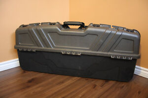 Compound bow - hard case