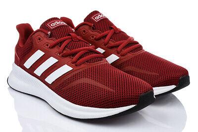 ADIDAS RUNFALCON Damenschuhe Junior Sneaker Original Rot EE6933 TOP ANGEBOT - Junioren Top