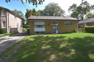 3+3 Bedroom Detached House @ Kennedy / Finch