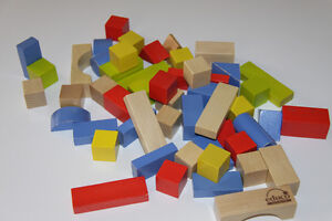 Blocks toy