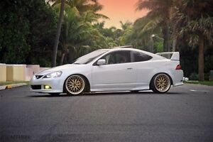 Looking for a Acura RSX