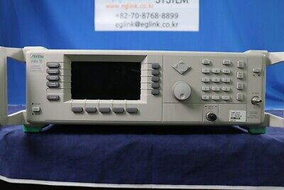 Anritsu 69017b Signal Generator