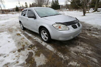 2007 Pontiac G5 Base Sedan 2.2L