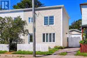134 st.clare Avenue.  Pre inspected. Move in certified. St. John's Newfoundland image 1