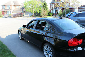 2011 BMW 3-Series Executive Sedan
