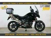 2013 13 KTM SUPERMOTO T - PART EX YOUR BIKE