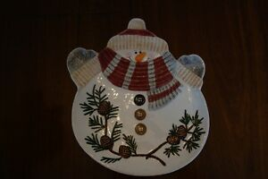 Christmas cookie plates-add cookies, great gift! Kingston Kingston Area image 2