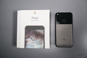 Google Pixel XL 128 GB Factory Unlocked