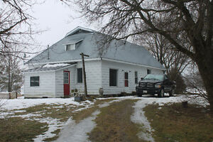 192.5 ACRE PENINSULA FARM FOR SALE