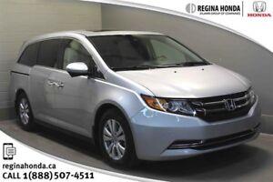 2015 Honda Odyssey EX-L Res