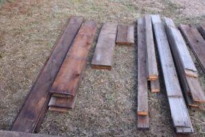 Barn Wood For Sale, (Floor Boards, Ship Lap, 2x4's)
