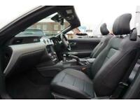 2017 Ford Mustang 5.0 V8 GT 2dr CONVERTIBLE Petrol Manual