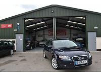 2006 Audi A4 Avant 2.0 PETROL MANUAL 1 OWNER FROM NEW